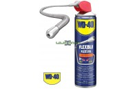 Spray WD-40 400ml pulverizador flexível
