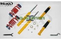 Coilovers V-Maxx Citroen Saxo 1.4i 16V/ 1.4 VTS/1.5D/ 1.6VTI/VTR/VTS/16V - 60 PE 05