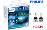 Kit LED HiR2 Philips Ultinon Essential 24W 6500K