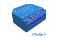 Shelly 1L Módulo interruptor Wi-Fi - Funciona sem Neutro