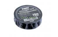 Fita Isoladora Alta Temperatura Preta 20M x 19mm Svart