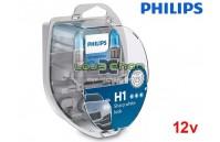 Lâmpadas Halogéneo WhiteVision Ultra Philips - Duo Pack 12V