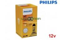 Lâmpada Halogéneo H7 Vision Philips - Pack Individual