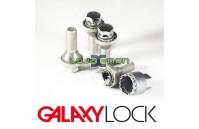 Pernos Segurança / Anti Roubo M12 Cónico M12x1,25 Galaxylock