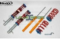 Coilovers V-Maxx Ford Focus 1.4/1.6/1.8/2.0/1.8TD/TDdi/TDCi excl. 2.0 RS/Stationw - 60 FO 01