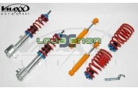Coilovers V-Maxx Ford Ka 1.2/1.3TDCi - 60 FO 05
