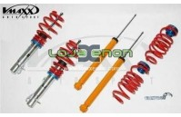 Coilovers V-Maxx Ford Fiesta 1.25/1.3/1.4/1.6/1.4TDCi/1.6TDCi/2.0ST - 60 FO 04