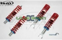 Coilovers V-Maxx Honda Civic/Coupé EJ/EK 1.6 VTi excl. 5-doors - 60 HO 03