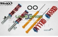 Coilovers V-Maxx Ford Focus 1.6/Ti/1.8/2.0/1.6TDCi/1.8TDCi/2.0TDCi/ST2.5 - 60 FO 02