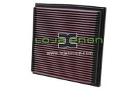 Filtro de Ar K&N 33-2733 BMW Z3, BMW 316i Ti iC iS, 318i Ti iC iS