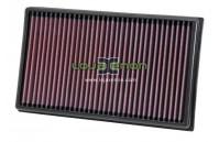 Filtro de ar K&N 33-3005 Audi S3, VW VII, Leon 1P