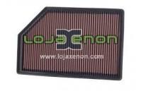 Filtro de ar K&N 33-2388 Volvo XC70, XC60, V70, V60, S80