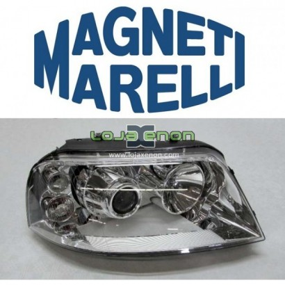 Farol de xenon direito Magneti Marelli Seat Alhambra (desde 2000-)