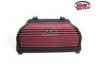 Filtro de Ar BMC Carbono CRF478/04 - Moto