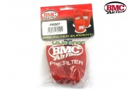 Pré-Filtro de Ar BMC PR007 - FMSS52-102 - Moto