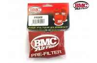 Pré-Filtro de Ar BMC PR008 - FMSS52-127 - Moto