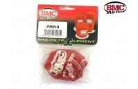 Pré-Filtro de Ar BMC PR019 - FM412/08 - Moto