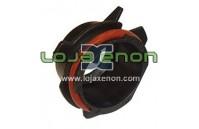 Adaptador / Casquilho lâmpada Xenon BMW E39 - H7