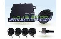 Sensores de estacionamento buzzer (22mm)