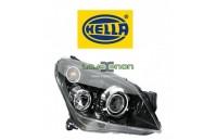 Farol Xenon Direcional Hella D2s direito Astra H (2004-2009)