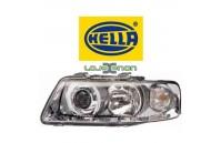 Farol de Xenon Hella D2S Esquerdo Audi A3 8L (2000 - 2003)