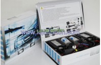 H1 - Kit Xenon ultra slim CANBUS III 55w