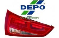 Farolim Traseiro Led Depo Audi A1 (desde 2010)