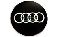 Símbolo Autocolante Audi 60mm