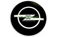 Símbolo Autocolante Opel 60mm