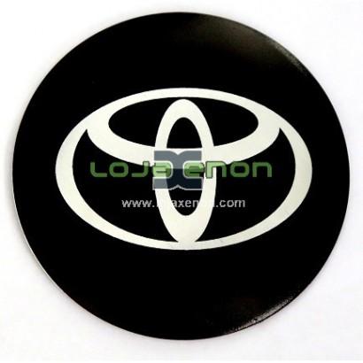 Símbolo Autocolante Toyota 60mm