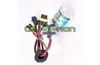 Lâmpada Xenon H3 35w HID