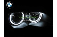 BMW Angel Eyes CCFL - E46