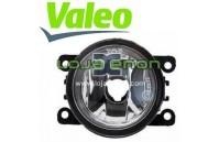 Farol Nevoeiro Valeo Renault Megane 3 (2008 a 2013)