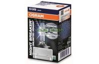 Lâmpada D3S - 35w OSRAM 66340XNB
