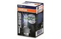 Lâmpada D4S - 35w OSRAM 66440XNB +70% Luz
