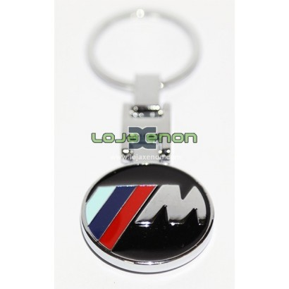 Porta Chaves BMW Pack M