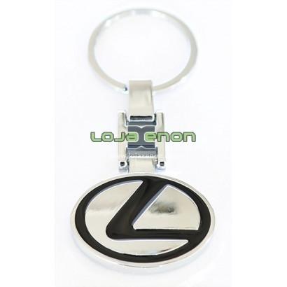 Porta Chaves Lexus