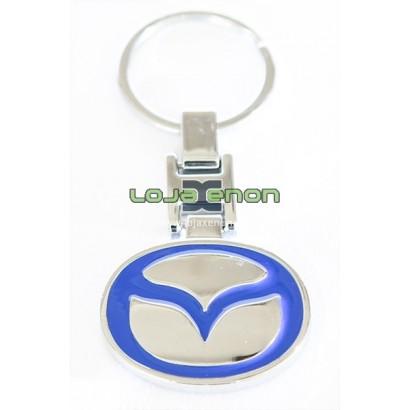 Porta Chaves Mazda