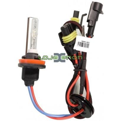 Lâmpada Xenon HiR2 55w HID 9012