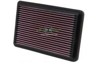 Filtro de ar K&N 33-2134 Mazda 323, Premacy