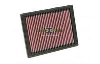 Filtro de Ar K&N 33-2239 Mini Cooper / Mini One