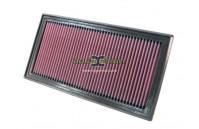 Filtro de ar K&N 33-2362 Dodge, Jepp
