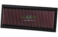 Filtro de ar K&N 33-2761 Honda, Land Rover, Rover