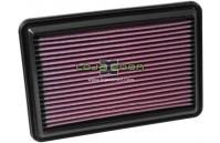 Filtro de Ar K&N 33-5016 Renault Kadjar, Nissan Qashqai