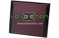 Filtro de ar K&N 33-2069 VW, Seat