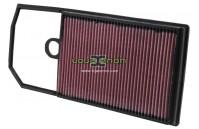 Filtro de ar K&N 33-2774 VW, Skoda, Seat