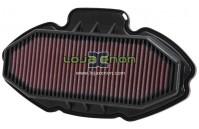 Filtro de Ar K&N HA-7012 Honda NC700X Integra 670