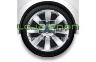 Tampões de Roda Jante ABS Rst