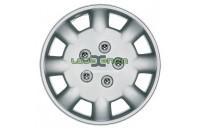 Tampões de Roda Jante ABS Polus 14