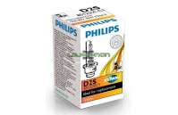 Lâmpada D2S - 35w Philips 85122vic1 Gama Original